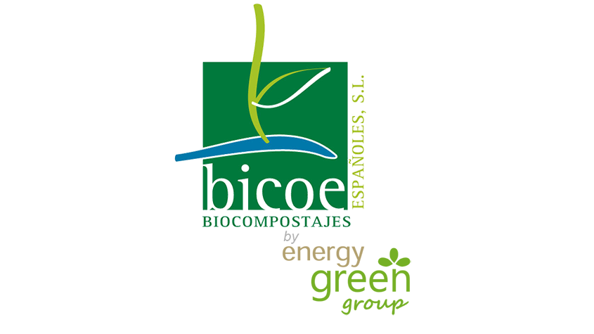 Logo Bicoe
